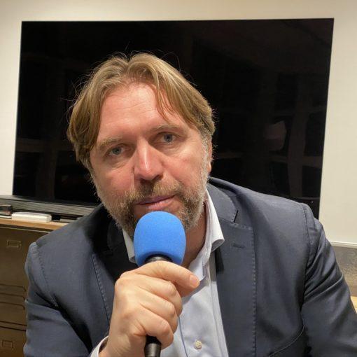 Eric Léandri - CEO de Qwant