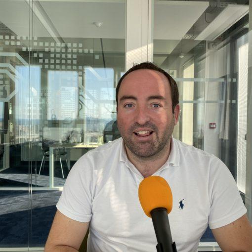Kevin Polizzi - CEO Jaguar Network