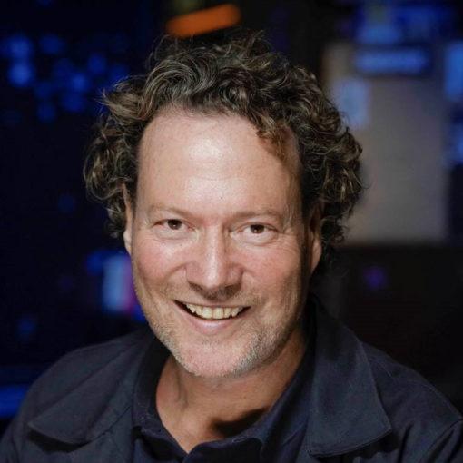 David Sussmann - CEO Seafoodia : une entreprise libérante