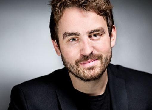 Paul Morlet - CEO de Lunettes pour tous
