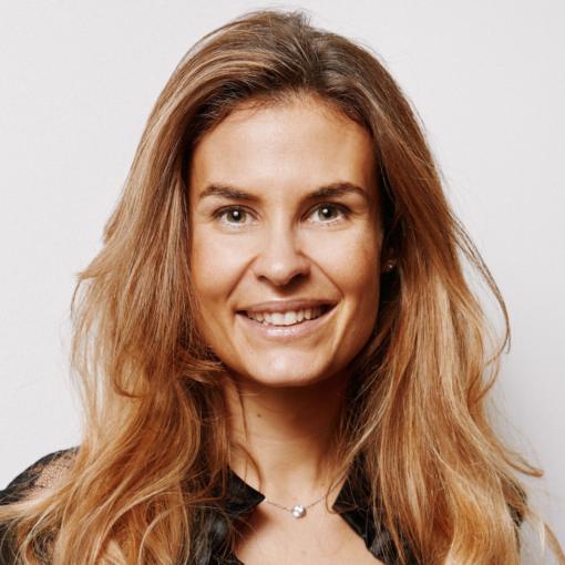 Karine Schrenzel - CEO 3 Suisses-ShopInvest