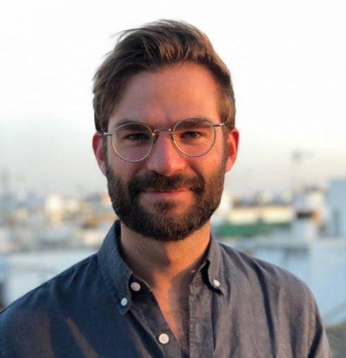 Alexandre Bruneau - CEO de Koober
