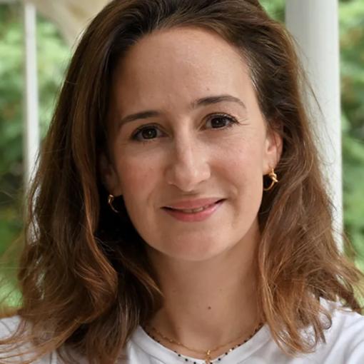 Céline Lazorthes - Fondatrice Leetchi et MangoPay