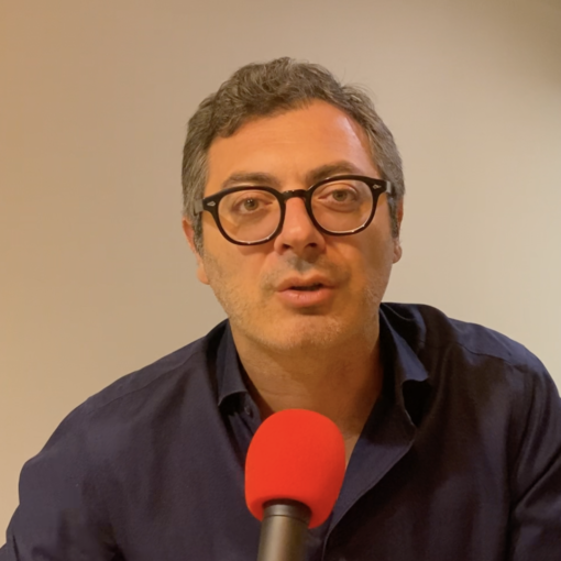Podcast avec Cyril Chiche le CEO de Lydia