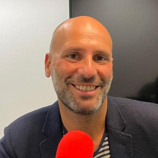 Podcast avec Alexandre Pachulski, CEO de Talentsoft