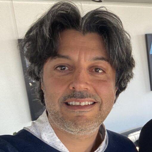 Frédéric AZOULAI - Podcasteur