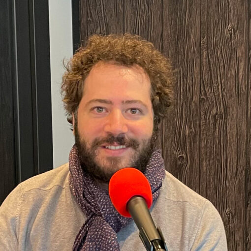 Podcast avec Arthur Waller - Pennylane