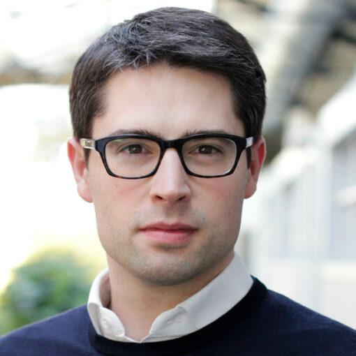 Podcast avec Jean Daniel Guyot, fondateur de Captain Train et de Memo Bank