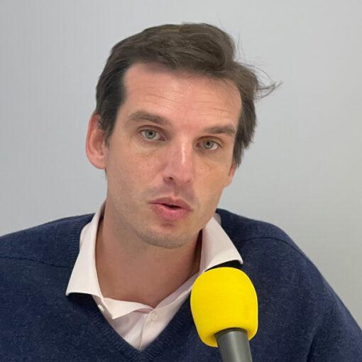 Podcast Rodolphe Ardant - CEO de Spendesk