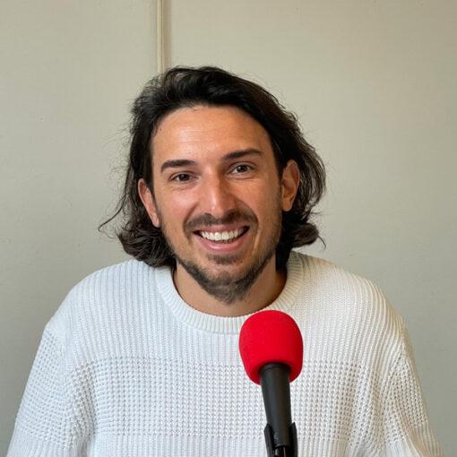 Podcast avec Alexandre Martin Colonies