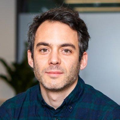 Podcast avec Pierre Dutaret le CEO de Libeo