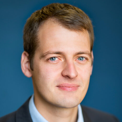 Podcast ave Nicolas Simon - CEO de Wandercraft